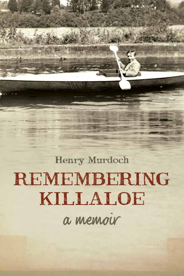 Remembering Killaloe: A Memoir, by Henry Murdoch