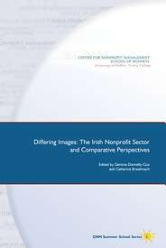 Differing Images: The Irish Nonprofit Sector and Comparative Perspectives