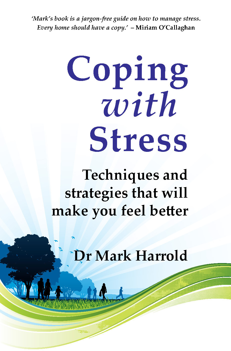 essay article how to cope with stress