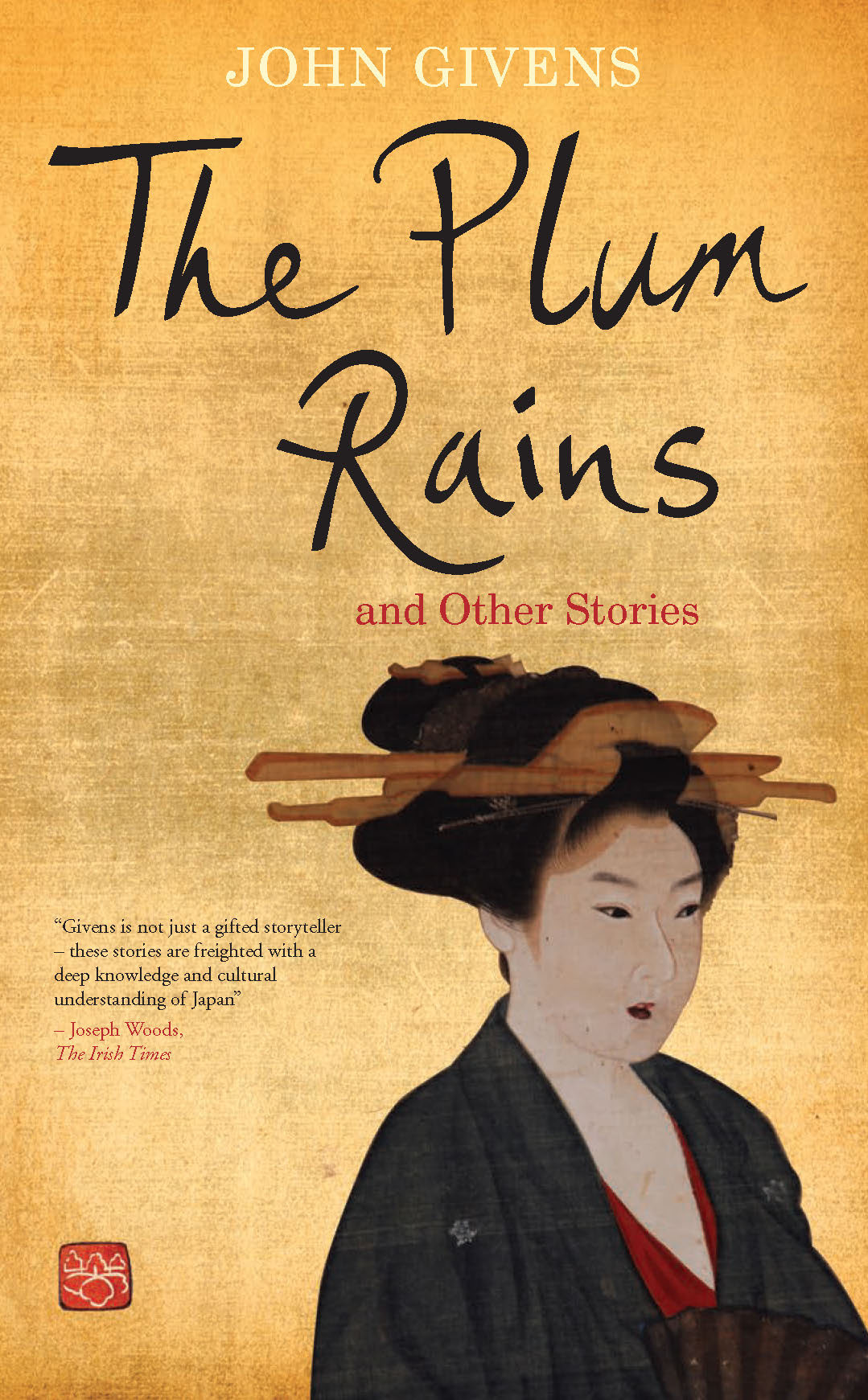 The Plum Rains and Other Stories, John Givens