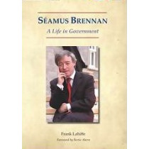 Seamus Brennan: A Life in Government